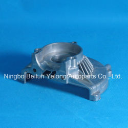 Die Casting Electric Vehicle Parts Motor Cover