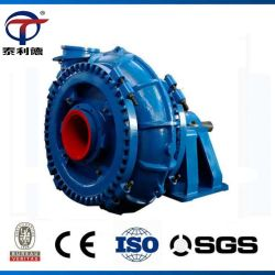 High Chromium Alloy Centrifugal Coal Mining Solid Slurry Pump