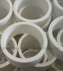 Alumina Ceramic Lined Component for Fly Ash Pipework