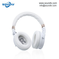 Anc Noise Cancelling Wireless Sports Stereo Bluetooth Earphone Headphone Headset