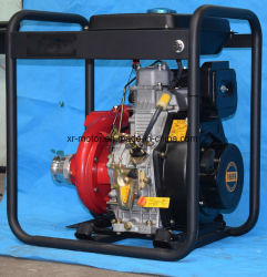 3inch Diesel High Pressure Water Pump 188fe Engine