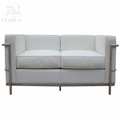 China Leather Corbusier Sofa Leather Corbusier Sofa Manufacturers