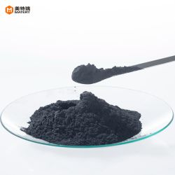 -325mesh Micronized Natural Graphite Powder for Pencil Lead Using