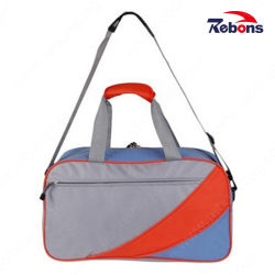 Cheap 600d Polyester Shoulder Strap Bags for Travelling and Sports