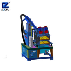High Quality Mud Separator Jh-Fx Series Slurry Treatment System for Sale Lzzg