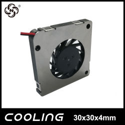 Cooling New Types Small Blower Fan 30X30X4mm 3004 5V Mighty Mini Centrifugal Blower