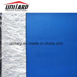 Manufacturer PVC DOT Polyester Sport Mattress Fabric