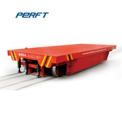 Heavy Load Cement Packets Material Railway Truck