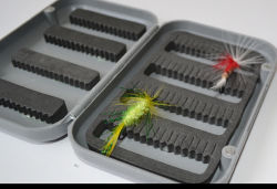 Good Sales Fly Lure Box Fishing Box Fishing Lure Box