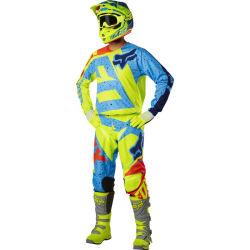 Yollow Custom Clothing Motocross Jerseys/Pants motorcycle Mx Gear (AGS02)