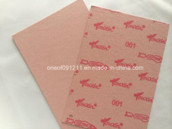 Good Sale Insole Paper Board for Sport Shoes