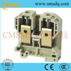 Screw Cage Universal DIN Rail Terminal Blocks (STK-2.5 / STK-10)