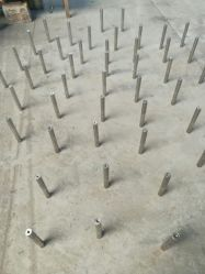 Permanent Grid/Grill/Grate Magnetic Separator for Ceramics