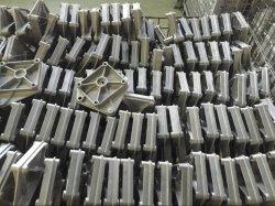 Television Bracket Holder Stand Aluminum Die Casting Computer Spare Parts