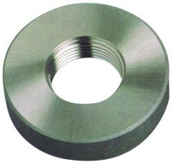 Metric ISO Standard Thread Ring Gages
