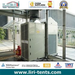 10 HP Mobile Air Conditioner for Outdoor Event