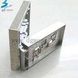 Stainless Steel CNC Machining Precision Equipment Component