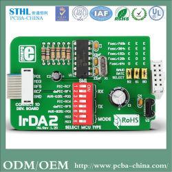 Shenzhen Professional Manufacturer with ODM/OEM Service SMT/DIP PCB Assembly
