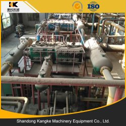 Used High Quality Best Price Iron-Making Equipment- Oxygen Plant