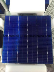 Wholesale High Efficiency Poly Solar Cell for India