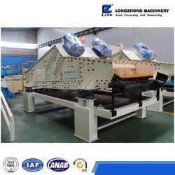 Mining Dewatering Vibration Screen for Sludge/Tailings/etc
