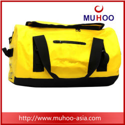 Big Waterproof Travel Swimming Camping Sports Fishing Duffle Bag