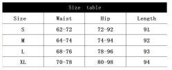 Mesh Pattern Print Leggings Fitness Leggings for Women Sporting Workout Leggins Elastic Slim Black White Pants