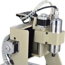 CNC Woodworking Engraving Carving Milling CNC Router