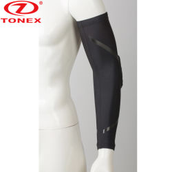 High Compression Breathable Sports Elastic Anti-Collision Elbow Sleeve