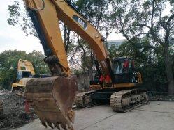 Japan Original Used Excavator Cat 336D Caterpillar Excavator 336D