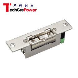 china electric strike, electric strike manufacturers, suppliersel 134s european narrow type electric strike lock adjustable electric strike
