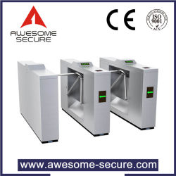 Entrance Automation Barrier with Toll Collecting