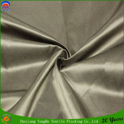2017new Arrival Home Textile Woven Waterproof Fr Blackout Polyester Curtain Fabric