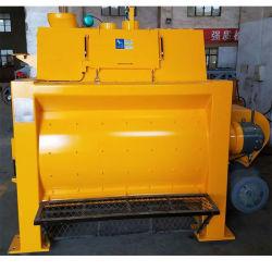 Trade Assurance Js1250 Industrial Cement Mixer and Slurry Mixer