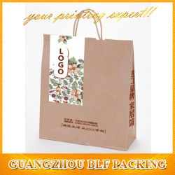 Shopping Bags Kraft for Packaging