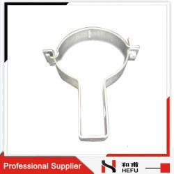 Heavy Duty Custom Sizes Pipe Bracket Types of Hose Clamps