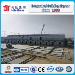 Porta Cabin, Labour Camp, Temporary Building Prefabricated House