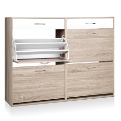 Lady Shoes Cabinet for Hotel/ Living Room