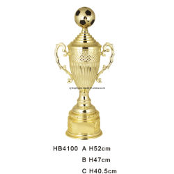 Football Sports Trophy Cup Hb4100