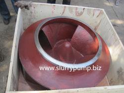 Centrifugal Slurry Wear-Resistant Pump Impeller