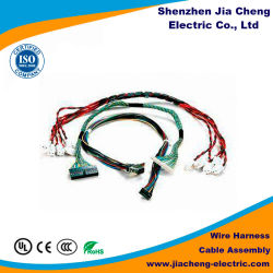 wire assembly factory, china wire assembly factory manufacturerswire harness cable assembly iso factory