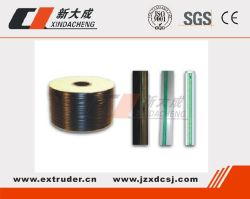 Drip Irrigation Pipe with Tape Dripper