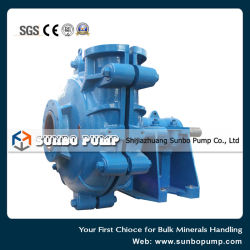 Centrifugal Mining Sand Pulp Sludge Suction Slurry Pump