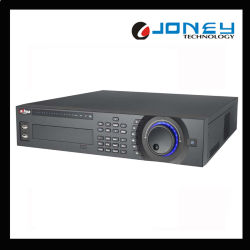 NVR5816-8p 2u 16CH Dahua NVR Recorder Support 8 Poe and 8 HDD