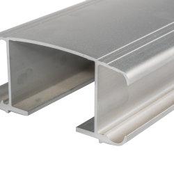 Anodizing /Sports Equipment Accessories Aluminum Profile/Aluminium Profile CB-2-02