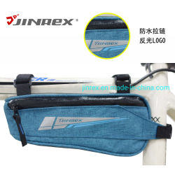 New Bicycle Cycling Bike Sports Outdoor Accessory Saddle Frame Bag