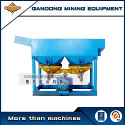 High Efficiency Gold Mining Machine Jig Machine