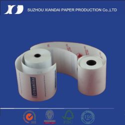 Best Price of Credit Card Thermal Paper with Certificate