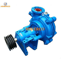 Top Quality Large Flow Heavy Duty Slurry Water Pump for Sale