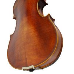 Nice Sound Quality Handmade Violin Fiddle 4/4, Free Violin Case